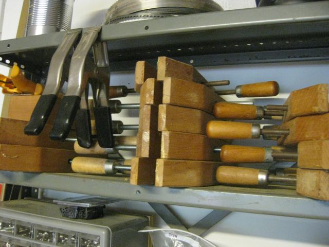 Woodworking Shop Garage Liquidation 1 Day Sale This Thurs