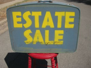 Austin Estate Sale