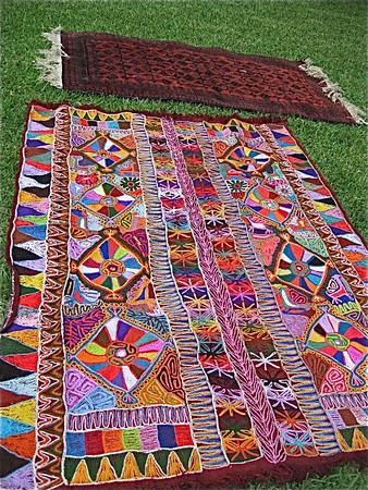 rugs multi cloro lwan mc-M